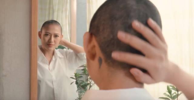 Trang Cherry cạo trọc đầu, từ bỏ đóng phim vì tai nạn: Tôi không muốn là gánh nặng của mọi người!-2