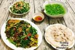 Bữa cơm chiều 4 món ăn mùa nào cũng ngon, nồi cơm hết bay lúc nào chẳng biết