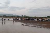 Lật ghe chở 10 người ở Quảng Nam: Tang thương đón 6 thi thể từ đáy sông