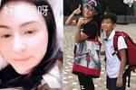 Rộ tin Trương Bá Chi chuẩn bị sinh con lần thứ 4, bị bạn trai đại gia giấu mặt coi là