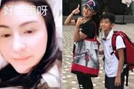 Rộ tin Trương Bá Chi chuẩn bị sinh con lần thứ 4, bị bạn trai đại gia giấu mặt coi là 'máy đẻ'