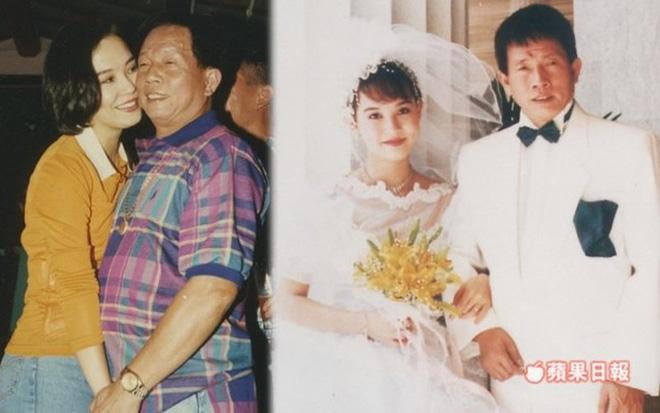 Tình duyên ly kỳ của Tiểu Long Nữ gốc Việt: Tuổi U60 vẫn được làm dâu nhà tỷ phú khét tiếng Hong Kong-4