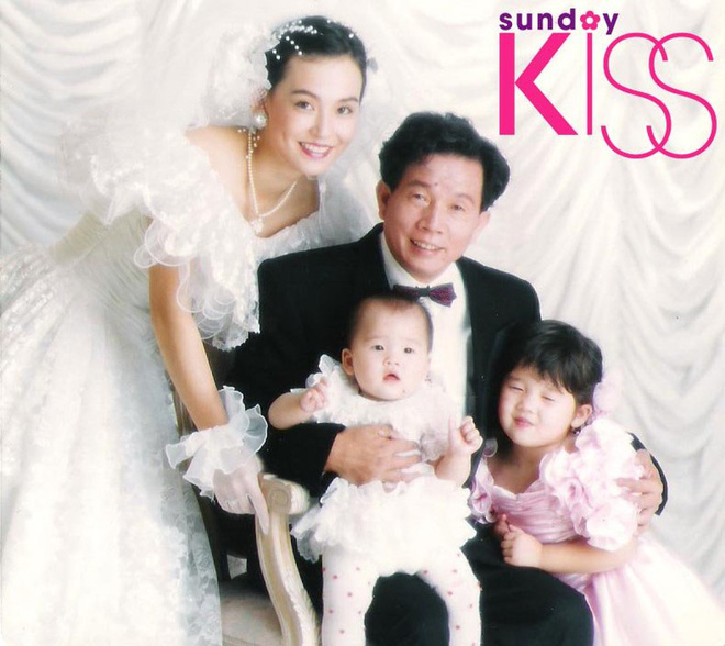 Tình duyên ly kỳ của Tiểu Long Nữ gốc Việt: Tuổi U60 vẫn được làm dâu nhà tỷ phú khét tiếng Hong Kong-5