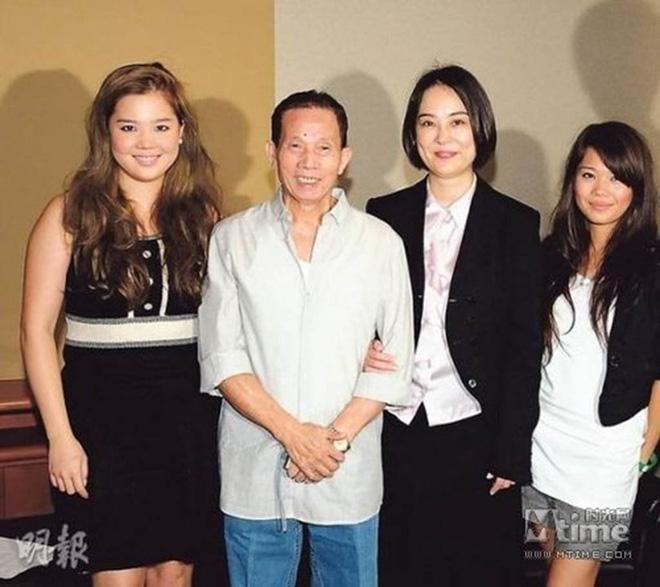Tình duyên ly kỳ của Tiểu Long Nữ gốc Việt: Tuổi U60 vẫn được làm dâu nhà tỷ phú khét tiếng Hong Kong-6