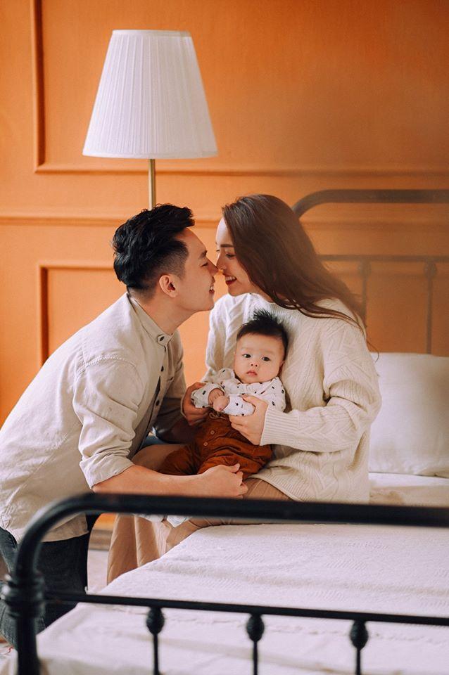 Hot mom Trinh Phạm gây sốc khi tiết lộ sơ sơ chi tiêu của gia đình 3 người hết 44 triệu/tuần, nhưng còn điện nước, bỉm sữa cho con đâu không thấy?-5