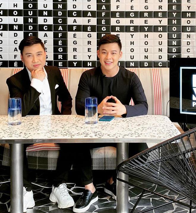 Chân dung người yêu đồng giới 8 năm của Don Nguyễn: Bảnh bất ngờ, kém hơn nửa con giáp nhưng thích lái máy bay-2