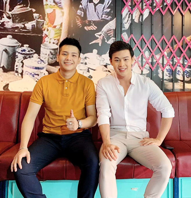 Chân dung người yêu đồng giới 8 năm của Don Nguyễn: Bảnh bất ngờ, kém hơn nửa con giáp nhưng thích lái máy bay-6
