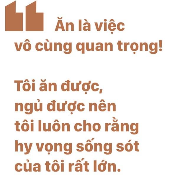 Bác sĩ Vũ Hán chia sẻ về 38 ngày đi dạo điện Diêm Vương: Corona chỉ bắt nạt được người yếu mà sợ người mạnh-3