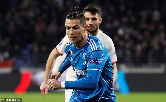 Ronaldo bần thần vì bại trận; Man City ngược dòng nhấn chìm Real Madrid-6