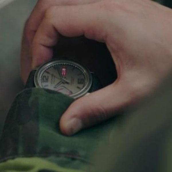 Vì sao đồng hồ của Hyun Bin Hạ cánh nơi anh có giá hàng nghìn USD?-1