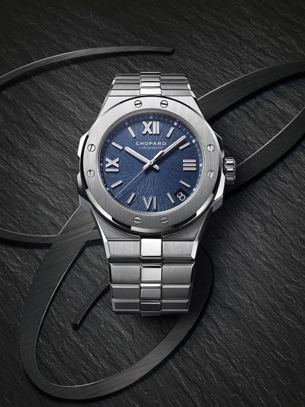 Vì sao đồng hồ của Hyun Bin Hạ cánh nơi anh có giá hàng nghìn USD?-4