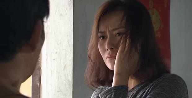 Phẫn nộ cảnh gái quê Phương Oanh bị cưỡng hiếp nhưng bố ruột lại bao che thủ phạm ở Cô Gái Nhà Người Ta tập 16-5
