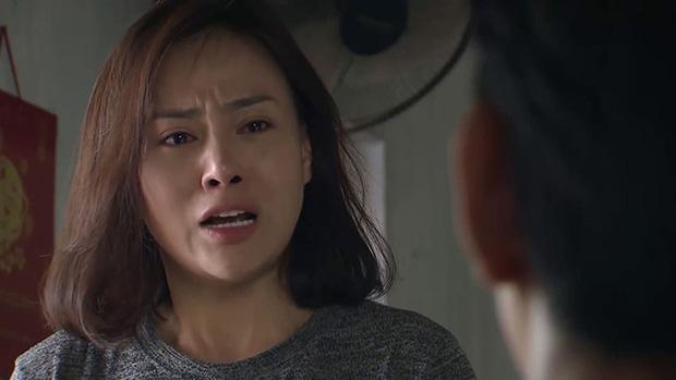Phẫn nộ cảnh gái quê Phương Oanh bị cưỡng hiếp nhưng bố ruột lại bao che thủ phạm ở Cô Gái Nhà Người Ta tập 16-6