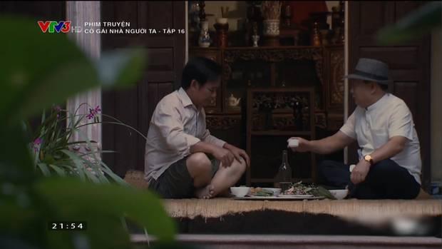 Phẫn nộ cảnh gái quê Phương Oanh bị cưỡng hiếp nhưng bố ruột lại bao che thủ phạm ở Cô Gái Nhà Người Ta tập 16-7