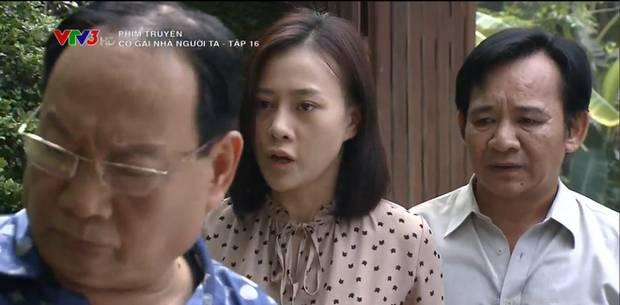Phẫn nộ cảnh gái quê Phương Oanh bị cưỡng hiếp nhưng bố ruột lại bao che thủ phạm ở Cô Gái Nhà Người Ta tập 16-8