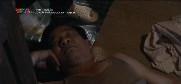 Phẫn nộ cảnh gái quê Phương Oanh bị cưỡng hiếp nhưng bố ruột lại bao che thủ phạm ở Cô Gái Nhà Người Ta tập 16-10