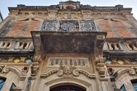 Căn biệt thự Pháp cổ 100 tuổi của 'đại gia làng miến' nức tiếng Hà Nội xưa