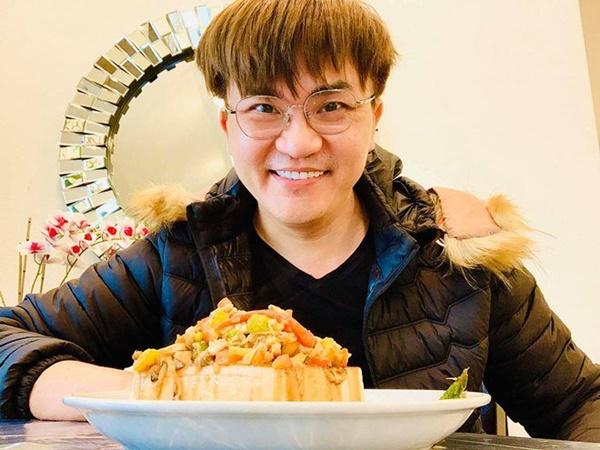 Nam MC khéo tay nhất nhì showbiz làm món trứng hấp dẫn vạn người mê-10