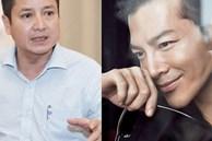 Chí Trung - Trần Bảo Sơn: 2 'quý ông' yêu vợ thương con tiết lộ chuyện ly hôn khiến ai cũng sốc
