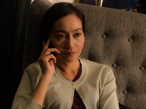 Diễn viên Hạnh Thúy bị trộm đột nhập vào lúc 4 giờ sáng nhưng bất ngờ nhất là cách giải quyết giúp cả nhà thoát nạn của cô-1