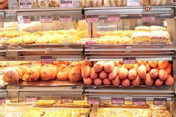 Báo Mỹ hết lời khen ngợi bánh mì thanh long của Việt Nam, phóng viên tìm đến tận nơi để trải nghiệm cảnh xếp hàng mua bánh-3