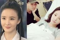 'Tam sinh tam thế Chẩm thượng thư': Lộ thêm ảnh Lưu Vũ Hân cấp cứu vì tự sát, van xin fan đừng chỉ trích cô