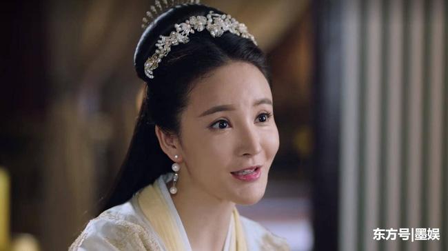 Tam sinh tam thế Chẩm thượng thư: Lộ thêm ảnh Lưu Vũ Hân cấp cứu vì tự sát, van xin fan đừng chỉ trích cô-2