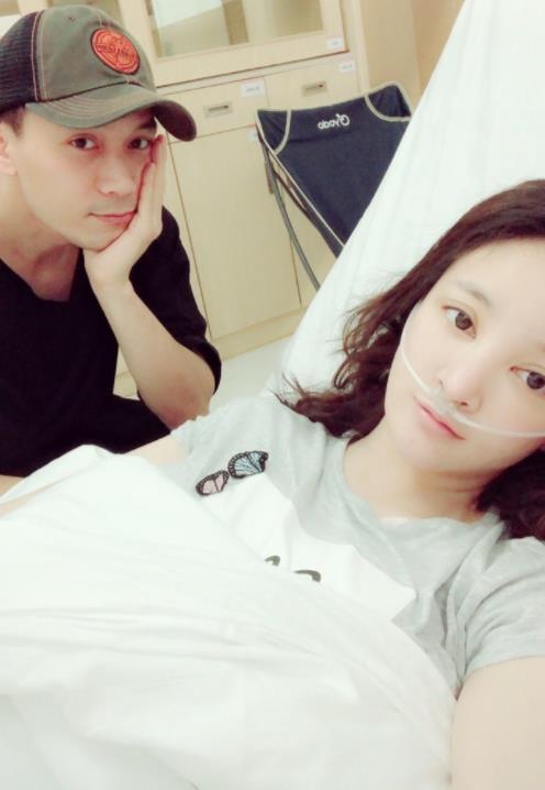 Tam sinh tam thế Chẩm thượng thư: Lộ thêm ảnh Lưu Vũ Hân cấp cứu vì tự sát, van xin fan đừng chỉ trích cô-3
