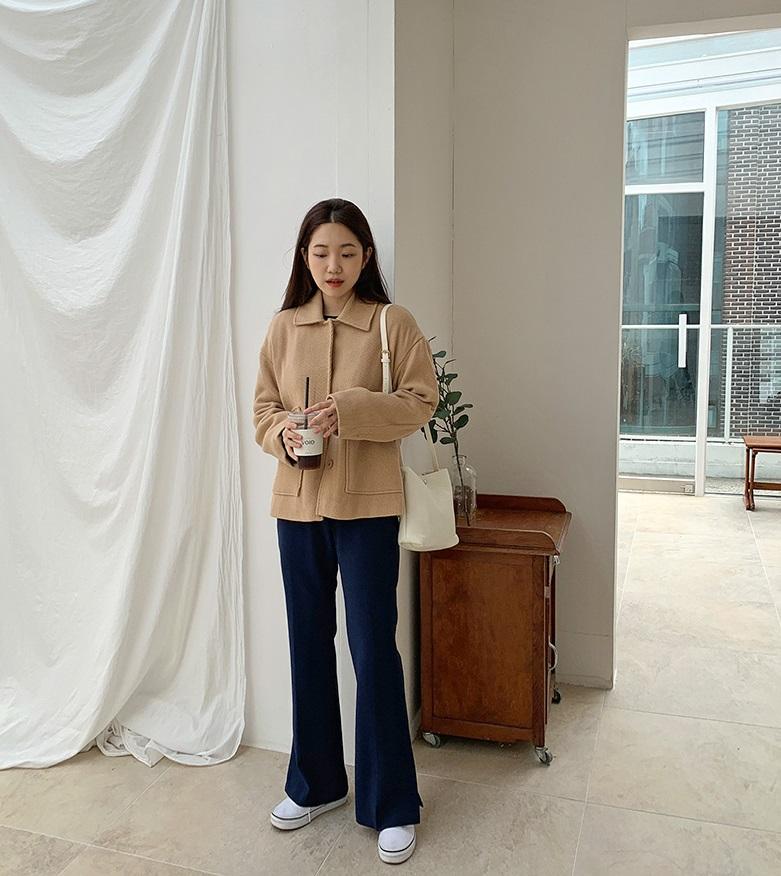 Phát chán khi diện mãi quần jeans, đây là 4 mẫu quần chị em nên tích cực mặc để chỉ sành điệu hơn chứ không kém-7