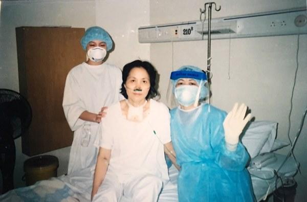 Dịch SARS ở Việt Nam và chuyện 6 người đánh đổi mạng sống chưa từng được ghi nhận-1