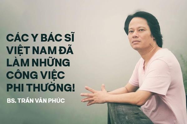 Dịch SARS ở Việt Nam và chuyện 6 người 'đánh đổi mạng sống'