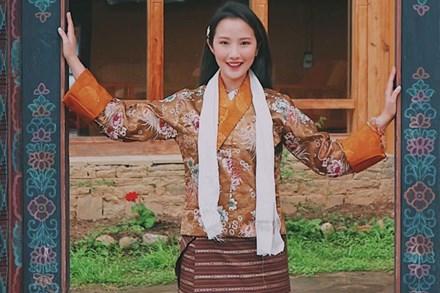 Kinh nghiệm du lịch tại đất nước hạnh phúc Bhutan