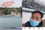 Vụ cô gái về từ Daegu lên mạng khoe trốn cách ly: Phun khử trùng bán kính 200m tại nơi cô gái ở cùng mẹ và em-3