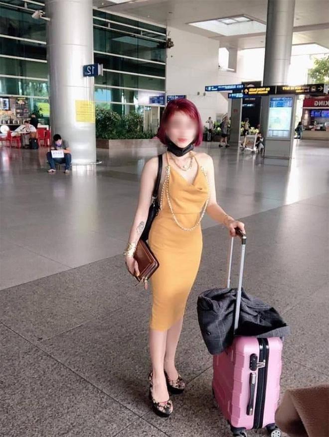 Vụ cô gái về từ Daegu lên mạng khoe trốn cách ly: Phun khử trùng bán kính 200m tại nơi cô gái ở cùng mẹ và em-2