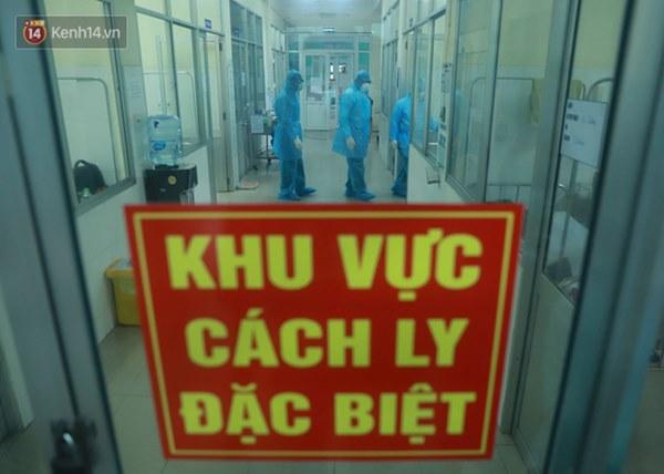 Kết quả xét nghiệm virus Corona của thanh niên Việt bị sốt trên chuyến bay chở đoàn khách Hàn Quốc từ tâm dịch Daegu đến Đà Nẵng-1
