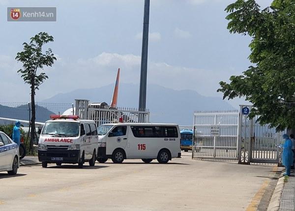 Kết quả xét nghiệm virus Corona của thanh niên Việt bị sốt trên chuyến bay chở đoàn khách Hàn Quốc từ tâm dịch Daegu đến Đà Nẵng-2