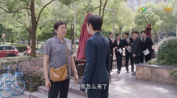 Nữ nhân bán nhà: Tôn Lệ đóng chung phim với em gái cùng cha khác mẹ, hé lộ gia thế bất hạnh của nữ hoàng rating-2