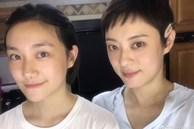 'Nữ nhân bán nhà': Tôn Lệ đóng chung phim với em gái cùng cha khác mẹ, hé lộ gia thế bất hạnh của 'nữ hoàng rating'
