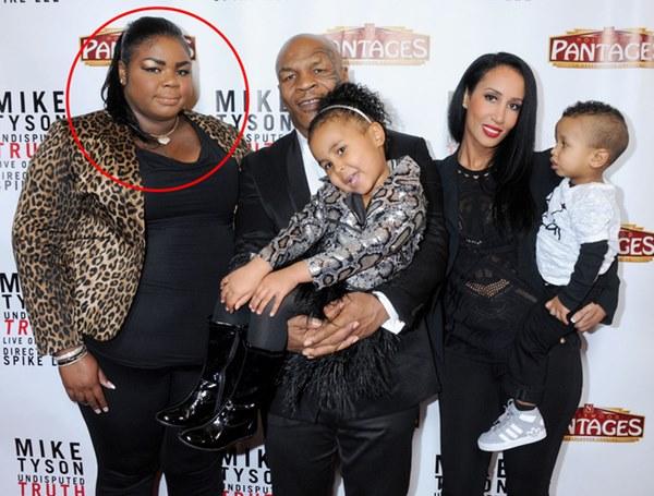 Huyền thoại Mike Tyson khẳng định thông tin treo thưởng 230 tỷ cho ai cưới con gái là giả, hứa đấm vỡ alo người tung tin sai sự thật-2