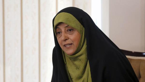 Báo Iran: Phó Tổng thống Iran Masoumeh Ebtekar nhiễm virus corona-1