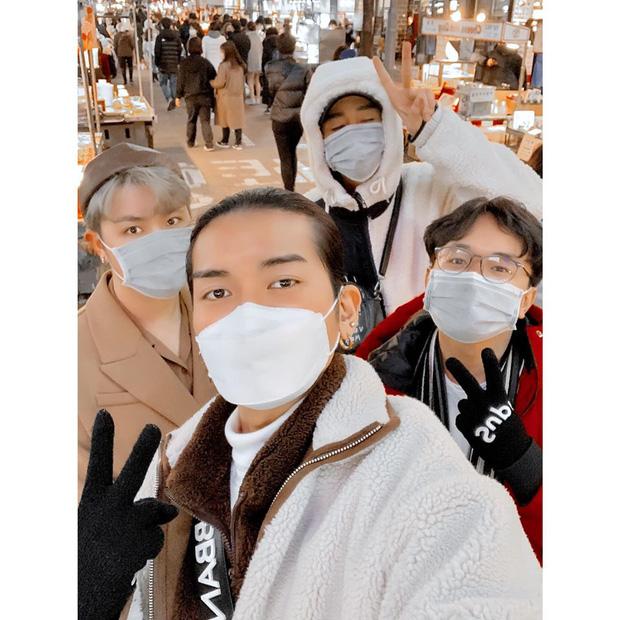 BB Trần trở về từ Hàn Quốc: Đã được kiểm tra sức khoẻ, huỷ hết show tự cách ly 14 ngày-2