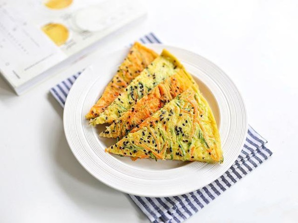 Thêm một món vừa ngon vừa nhanh, mẹ tự làm để cả nhà hạn chế ra ngoài ăn sáng-4