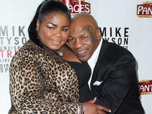 Huyền thoại Mike Tyson khẳng định thông tin treo thưởng 230 tỷ cho ai cưới con gái là giả, hứa đấm vỡ alo người tung tin sai sự thật-1