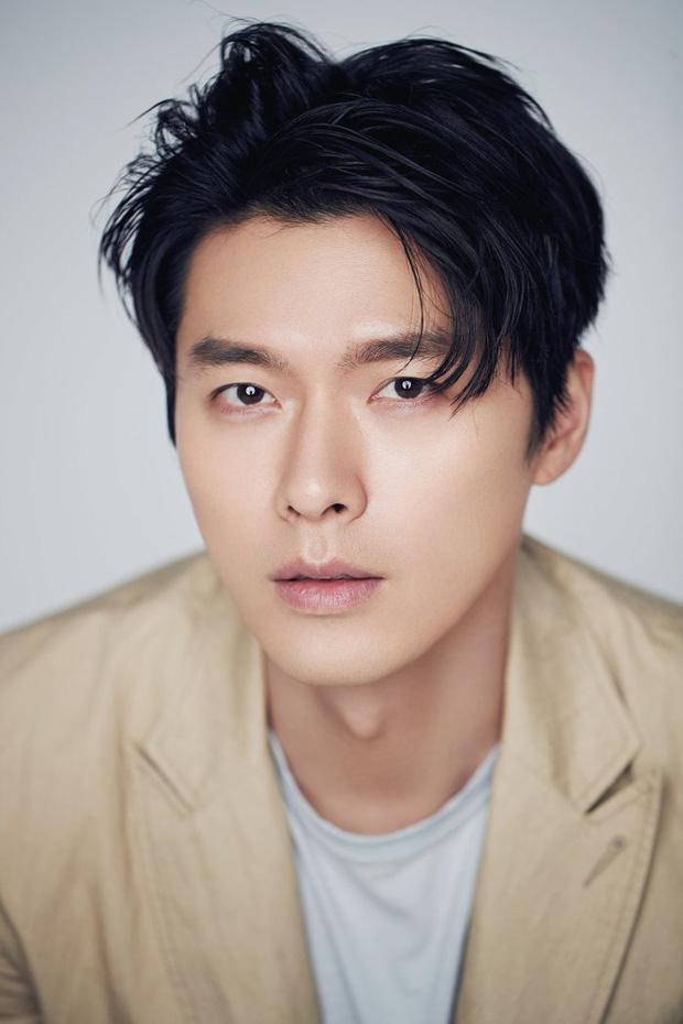 Những bóng hồng bước qua cuộc đời Hyun Bin: Nhan sắc tới tài sản chênh lệch quá lớn, diễn viên vô danh lại viên mãn nhất-1