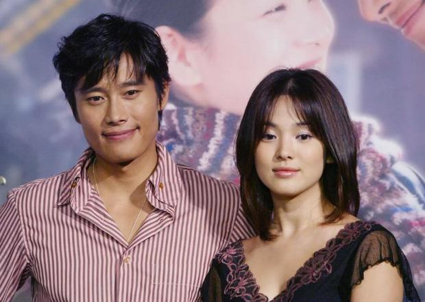 Những bóng hồng bước qua cuộc đời Hyun Bin: Nhan sắc tới tài sản chênh lệch quá lớn, diễn viên vô danh lại viên mãn nhất-41