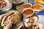 7 địa chỉ bánh mì nổi tiếng cực hút khách nhất định phải ghé khi đến Hà Nội