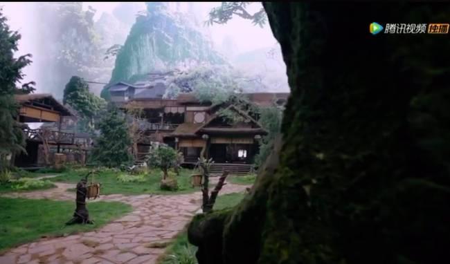 Tam sinh tam thế Chẩm thượng thư: Trọn bộ cảnh ân ái 18+ của Cao Vỹ Quang, Địch Lệ Nhiệt Ba đỏ mặt xấu hổ-9
