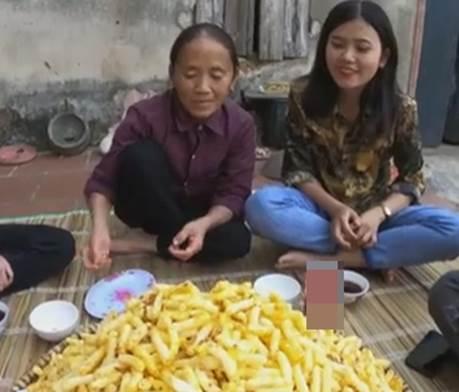 Ảnh hiếm hoi về con gái bà Tân Vlog, vừa công bố đã hot hơn clip nấu ăn của mẹ-5