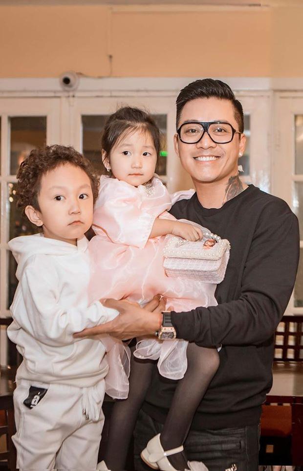 Tuấn Hưng khoe loạt khoảnh khắc tiết lộ tình trạng gia đình sau thời gian bị đồn ly hôn-2