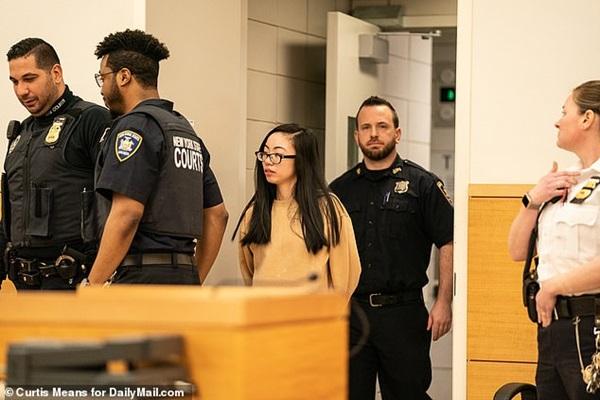 Công bằng giành lại cho bé gái 2 tuổi bị mẹ ruột dìm đầu xuống thùng nước đến chết trong khi bố ngủ trong nhà mà không hề hay biết-4